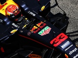 Verstappen hails step forward with updated Red Bull