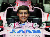 Abu Dhabi GP: Preview - Force India