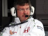 'McLaren should hire Brawn'