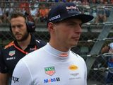 2017 Troubles 'Character Building' for Verstappen, says Horner