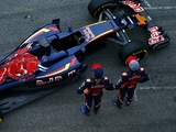 Toro Rosso preview the Bahrain GP