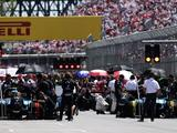 Insight: What happens before an F1 race starts?