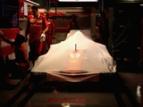 Ferrari forced to change Vettel chassis after shaky session