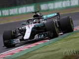 Hamilton surprised by 0.8s gap to Ferrari in Japan practice