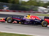 Take a look through Red Bull's turbo hybrid liveries