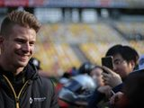 Hülkenberg: Renault F1 team must bounce back from Bahrain GP disappointment