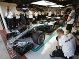 Mercedes F1 team using psychologists to 'maintain energy' of staff