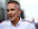 Martin Whitmarsh appointed CEO of Ben Ainslie Racing