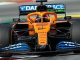 McLaren first to confirm signing new F1 deal