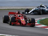 Formula 1 Spanish GP: One stop 'not an option' for Ferrari - Vettel