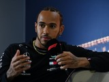 "Hamilton will consider ""five to 10-year plan"" in contract talks"