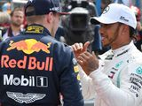Hamilton, Verstappen on F1's generation wars