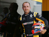 Kubica ready for 2017 F1 car test at Hungary