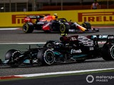 Mercedes: Switch to high-rake concept would write off F1 2021 campaign