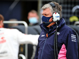 Brake-duct saga still 'grates' Racing Point boss