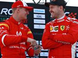 Vettel: How I can help Schumacher