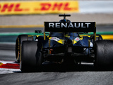Renault: Party mode ban a trade-off