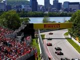 Canadian GP becomes ninth race off amid coronavirus crisis