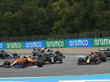 """F1 warn against """"unregulated aggression"""" after penalty controversy"""