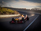 F1 opts against DRS use on Zandvoort banking