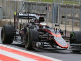 McLaren's struggles not only down to Honda - Vandoorne