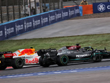 Palmer 'worried for Red Bull' as title battle heats up
