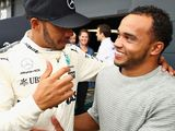 'How Lewis helped me beat bullying'