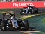 Force India expect to make big steps forward in Europe