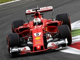 Vettel lacking 'confidence' at Monza