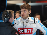 Russell hoping for some testing before the start of 2020 Season