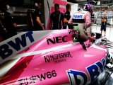 Force India? Racing Point? Details confirmed on 2019 name and livery