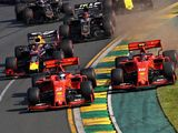 'Why are we so slow?' - Ferrari's Australian Grand Prix troubles revealed on team radio