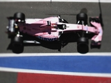 Force India duo hoping for a wet Brazilian GP