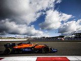 Eifel GP: Qualifying team notes - McLaren