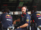 Horner stirs up Verstappen to Mercedes debate
