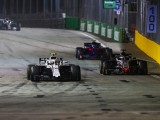 'Rubbish' F1 tyre rule discouraging drivers from Q3 - Grosjean