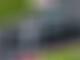 Hamilton overtakes Rosberg to win