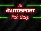 Live at 8pm: The 10th Autosport pub quiz