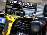 Ricciardo: silence worse than criticism for anti-racism push