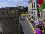 Second Azerbaijan Grand Prix F1 practice to go ahead on schedule