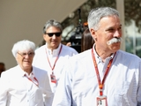 Ecclestone 'not treated well' by Liberty Media