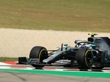 Many Questions Remain over Tyre Strategy Calls in Barcelona - Mario Isola