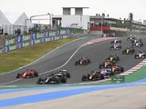 "Carey: F1 eyeing rotating 24 race calendar ""in the next few years"""