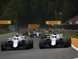 Lowe Hopes To Build On 'Good Result' In Spa For Williams
