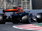 Webber: Don't judge RBR on low-key winter