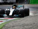 Lewis Hamilton hoping to spoil Ferrari anniversary at Monza