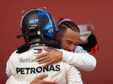 "Barcelona 1-2 a ""great reward"" for Mercedes says Andrew Shovlin"