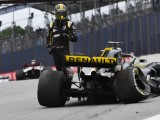 Hulkenberg not expecting Brazil grid penalties