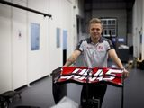 Magnussen to get first opportunity in Haas VF-17