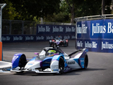 Santiago ePrix: Sims looks to extend championship advantage